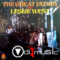 Leslie West - The Great Fatsby