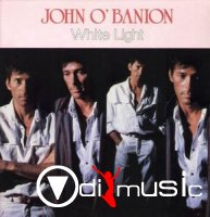 John O'Banion - White Light (1985)