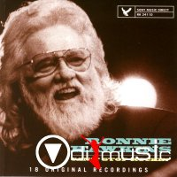 Ronnie Hawkins - Can't Stop Rockin'
