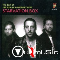 Jim Suhler & Monkey Beat - Starvation Box