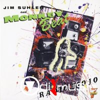 Jim Suhler & Monkey Beat - Radio Mojo