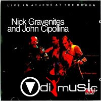 Nick Gravenites - Live in Athens (1991)