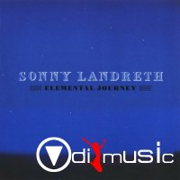 Sonny Landreth - Elemental Journey