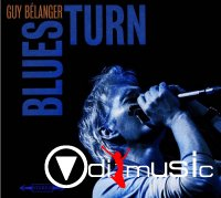Guy Belanger - Blues Turn