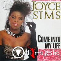 Joyce Sims - Come Into My Life (1987)