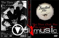 The Dave Clark Five - Collections 14 albums, 1964-2003