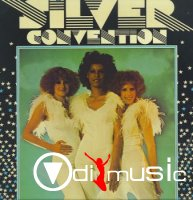 Silver Convention - Discography [10 Albums] (1975 - 2004)