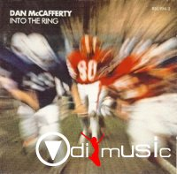 Dan McCafferty - Into The Ring  (CD, Album) (1987)