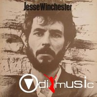 Jesse Winchester - Discography (1970-2014)