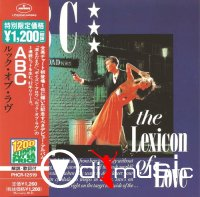 ABC - The Lexicon of Love - 1982 (1997)