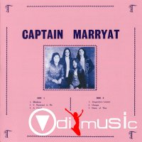 Captain Marryat - Captain Marryat (1974)