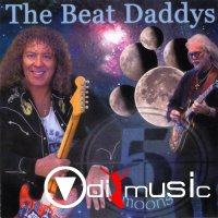 The Beat Daddys - 5 Moons