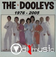 The Dooleys - Collection 8 Albums (1976-2005)
