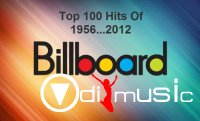 Billboard - Top 100 Hits Of 1956-2012 + 2013-2014