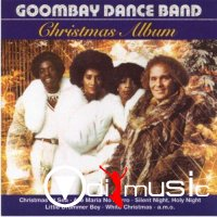 Goombay Dance Band - Christmas Album (2004)