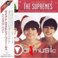 The Supremes  - The Christmas Collection (2003)