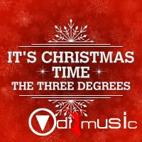 The Three Degrees - Its Christmas Time (2015)