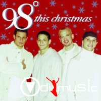 98 Degrees - This Christmas (CD, Album) (1999)