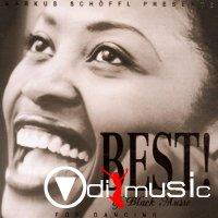 Markus Schoffl - Best! Of Black Music 1-2-3-4
