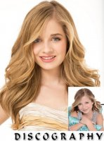 Jackie Evancho - Collection [7 Albums] (2009-2014)