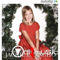 Jackie Evancho - Heavenly Christmas (2011)