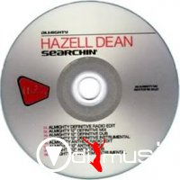 Hazell Dean - Searchin' (Almighty Mixes) (Maxi-CD-2008)