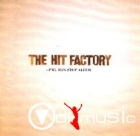THE HIT FACTORY - PWL NON-STOP ALBUM (Japanese Hits CD Album) 1989 [Stock Aitken Waterman]