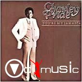 Charley Pride - You're My Jamaica (1979)