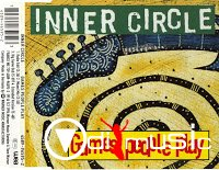 Inner Circle - Games People Play (CDM) (1994)