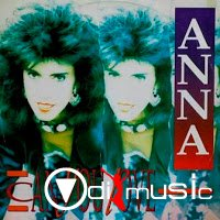 Anna - Can You Love (1987)