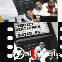 Perfect Gentlemen - Rated PG (1990)