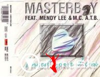 Masterboy - I Need Your Love (CD, Maxi)