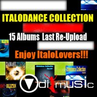 ItaloDance Collection - 15 Albums