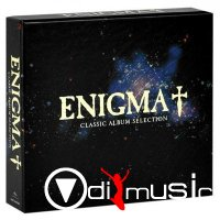 Enigma - Classic Album Selection (2013)
