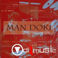 Man Doki - So Far...Collected Songs (CD)