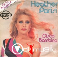 Heather Parisi - Disco Bambina / Blackout [7