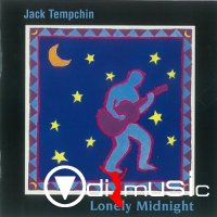 Jack Tempchin - Lonely Midnight (CD) 1995