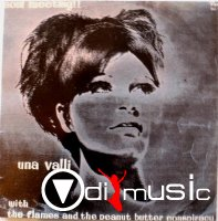 Una Valli with the Flames and Peanut Butter Conspiracy - Soul Meeting!!