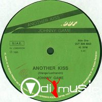 Johnny Game - Another Kiss (12) (1985)