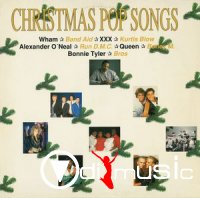 Various - Christmas Pop Songs (1989)