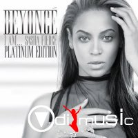 Beyonce - I Am... Sasha Fierce (Platinum Edition 2008)