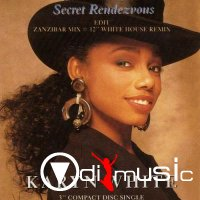 Karyn White - Secret Rendezvous [CDM] (1989)