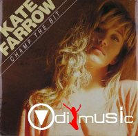 Kate Farrow - Champ The Bit (Vinyl)