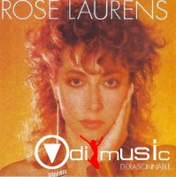 Rose Laurens - Déraisonnable... (CD, Album) 1988