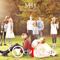 M83 - Saturdays=Youth (2008)