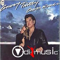 Conway Twitty - Cross Winds (Vinyl, LP, Album)