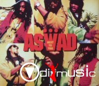 Aswad ‎ - Next To You (1990)