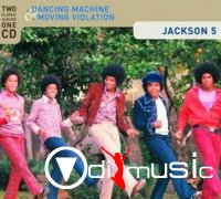 Jackson 5 - Dancing Machine - Moving Violation