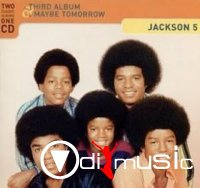 Jackson 5 - Third Album - Maybe Tomorrow