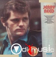 Jerry Reed - Jerry Reed (1972)